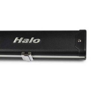Peradon Halo Black 3QTR Case