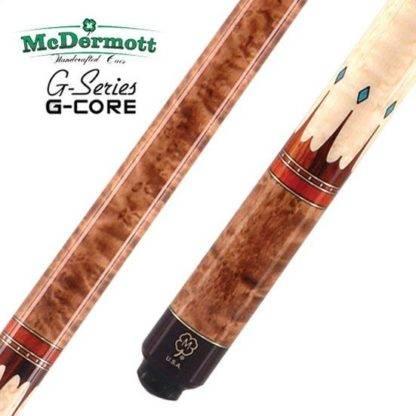 McDermott G407 Cue