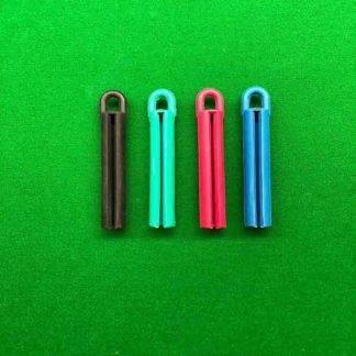 hangers coloured