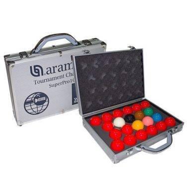 Snooker and Billiard Balls