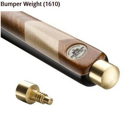 Snooker Bumper Weight Peradon