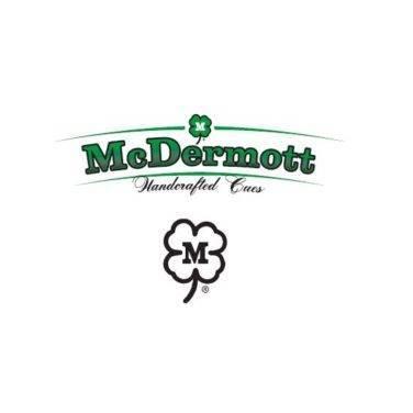 McDermott Pool Cues