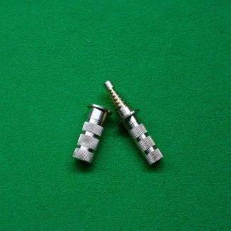 Snooker Quick Release Butt Joint
