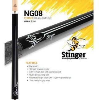 Stinger NG08 Jump Break Cue