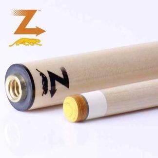 Predator Z-3 Uni-Loc Thin Black Collar