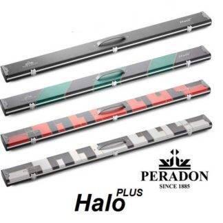Halo Plus Three Quarter