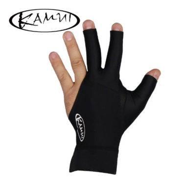 Cue Care & Gloves