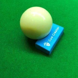 Ball Marker 2 1/16 Cue Creator