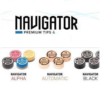 Navigator Tips Japan
